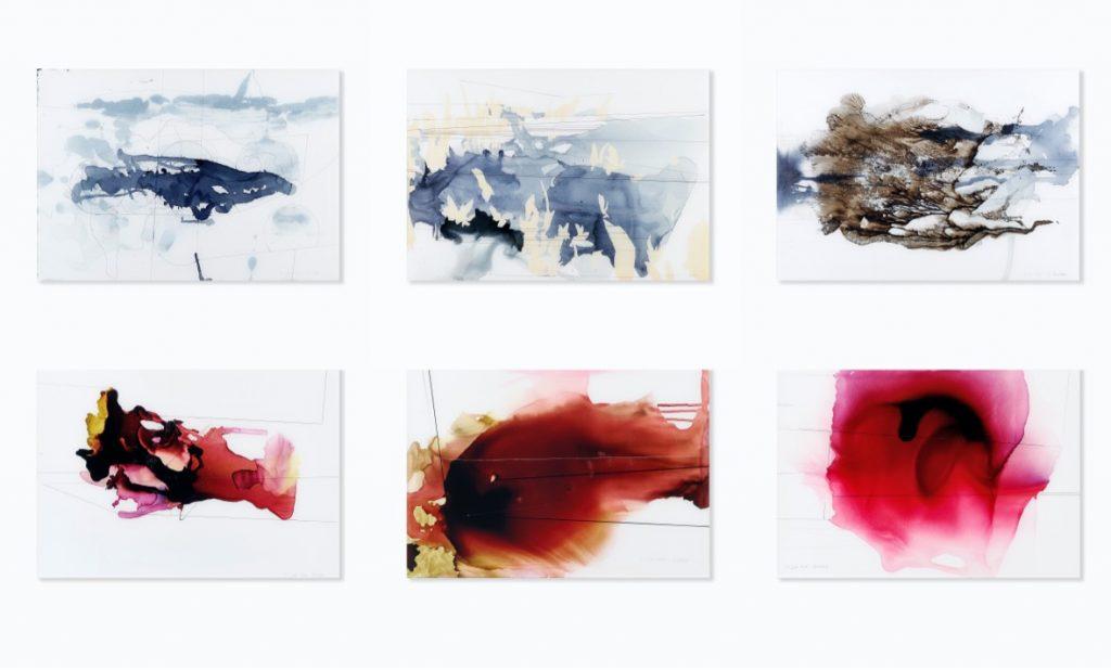 Gerhard Richter - December 2020 (A – F)