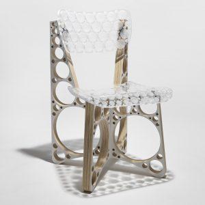 Tom Sachs - X Chair