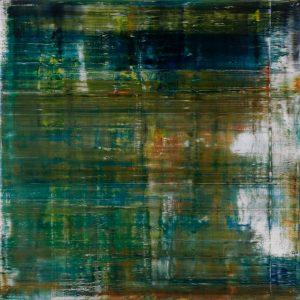 Gerhard Richter - P19-1 (Cage Series) - 2020