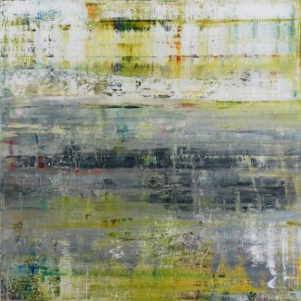Private Sales - Gerhard Richter - P19-2 (Cage Series) - 2020