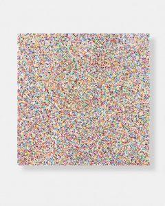 Damien Hirst - Gritti (H5-1) - 2017