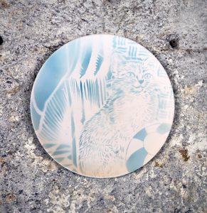 Faile - Plates (small) - 2021
