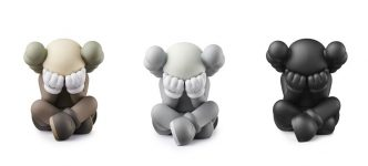 KAWS - Separated - 2021