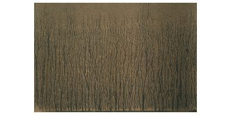 Richard Long from: River Avon Mud Drawings 1989