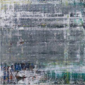 Gerhard Richter - P19-3 (Cage Series) - 2020