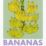 Jonas Wood -Bananas