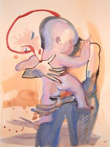 Camille Henrot -Mother Tongue - 2021