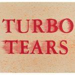 Ed Ruscha - TURBO TEARS