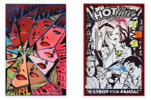 Faile - Worlds Reflected - 2021