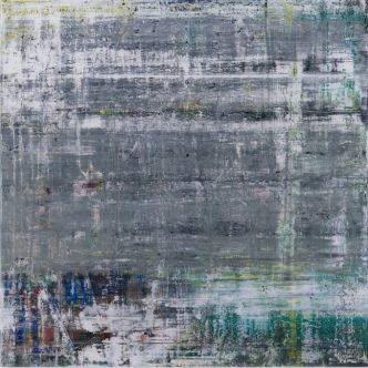Private Sales -Gerhard Richter - P19-3 (Cage Series) - 2020