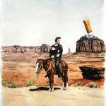 Tobias Rehberger - Arizona