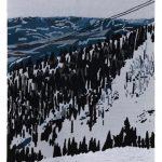 Jonas Wood - New Studio Voltaire Limited Edition Blanket