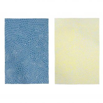 Rachel Whiteread - Studio Voltaire Limited Edition Blankets - 2021