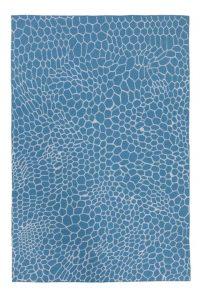 Rachel Whiteread - Studio Voltaire Limited Edition Blanket (Blue)- 2021