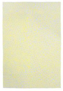 Rachel Whiteread - Studio Voltaire Limited Edition Blanket (Yellow)- 2021