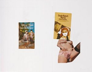 Private Sales - Richard Prince - Dude Ranch Nurse - 2008