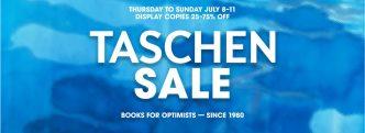 Taschen SALE 25–75% off