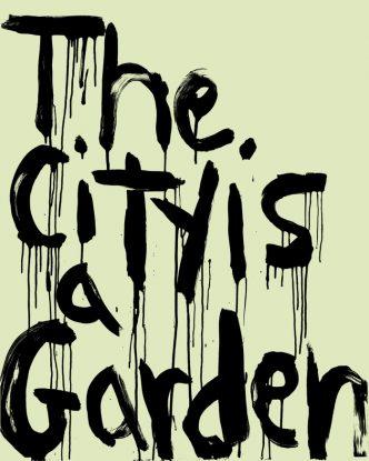 Kim Gordon - The City is a Garden - 2021