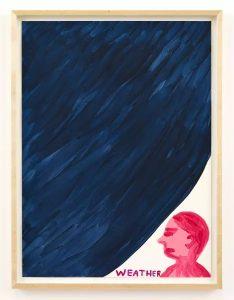 Summer of Shrigley - Stephen Friedman Gallery - Colour Works on Paper (2017 - 2020)