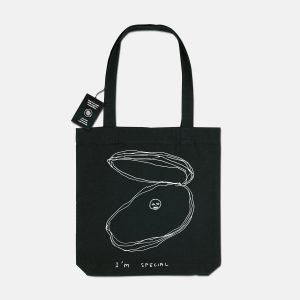David Shrigley - Im Special - Tote bag