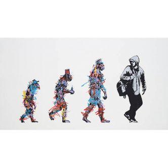 DOLK - Evolution - 2014