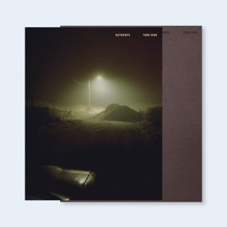 Todd Hido - Outskirts Special Edition - 2021