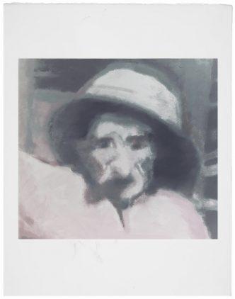 Foundation Beyeler - Ever Goya, The Print Portfolio - 2021 - Luc Tuymans