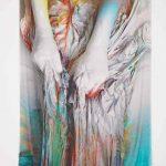 Katharina Grosse - Heart and Hair