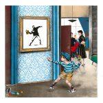 Private Sales - Mr Brainwash - Life Imitates Art