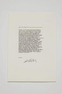 Ai Weiwei - £ - 2021