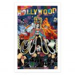 Faile - Hollywood Nights *SOLD*