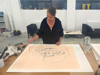 Tracey Emin - New Series of Unique Prints - Coming Soon...!