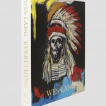 Wes Lang - Everything - Special Edition Book and Print.