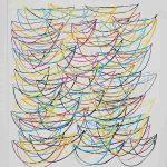 South London Gallery 130th Anniversary Portfolio - Alvaro Barrington, Rashid Johnson, Gabriel Orozco, Christina Quarles and Haegue Yang